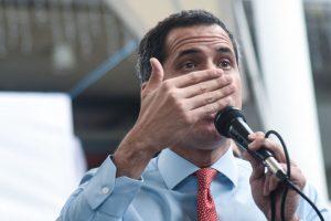 Unión Europea descartó reconocer a Juan Guaidó como presidente interino