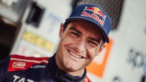 Ignacio Casale cumple su objetivo en camiones y termina 9º el Rally Dakar 2021