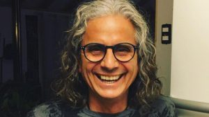 Ouououou...: Pablo Herrera sorprende con su cuerpo a los 57 años