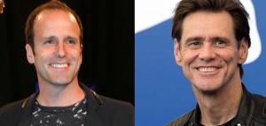 """""""Sería bacán conocerte"""": Stefan Kramer saludó a Jim Carrey con una graciosa imitación"""