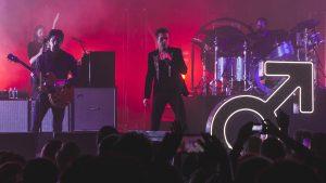 The Killers volvió a integrar a su exguitarrista, Dave Keuning, a la banda