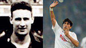 En Deportes con Historia: La historia de Iván Zamorano y Vicente Cantatore