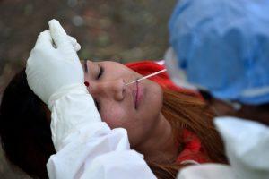 Más de 100 millones de personas ya se infectaron del Covid-19 en todo el mundo
