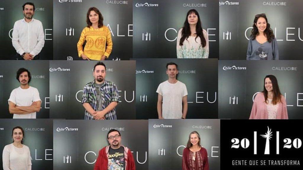 Comenzó la votación popular de los Premios Caleuche: Revisa los nominados aquí