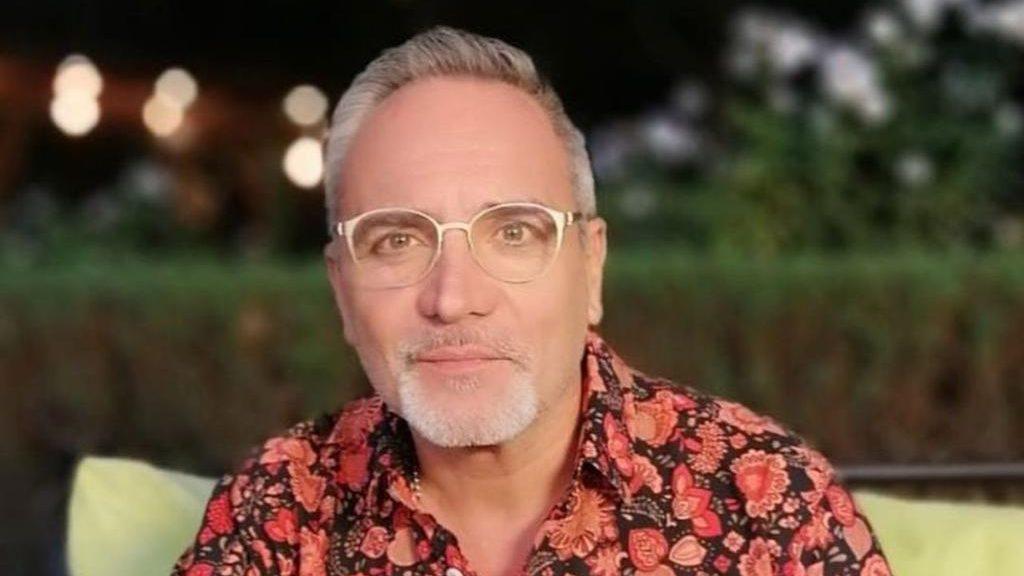 """""""Este tipo de canción es muy cachonda"""": Luis Jara describe así su nuevo trap-reggaeton """"Velita blanca"""""""