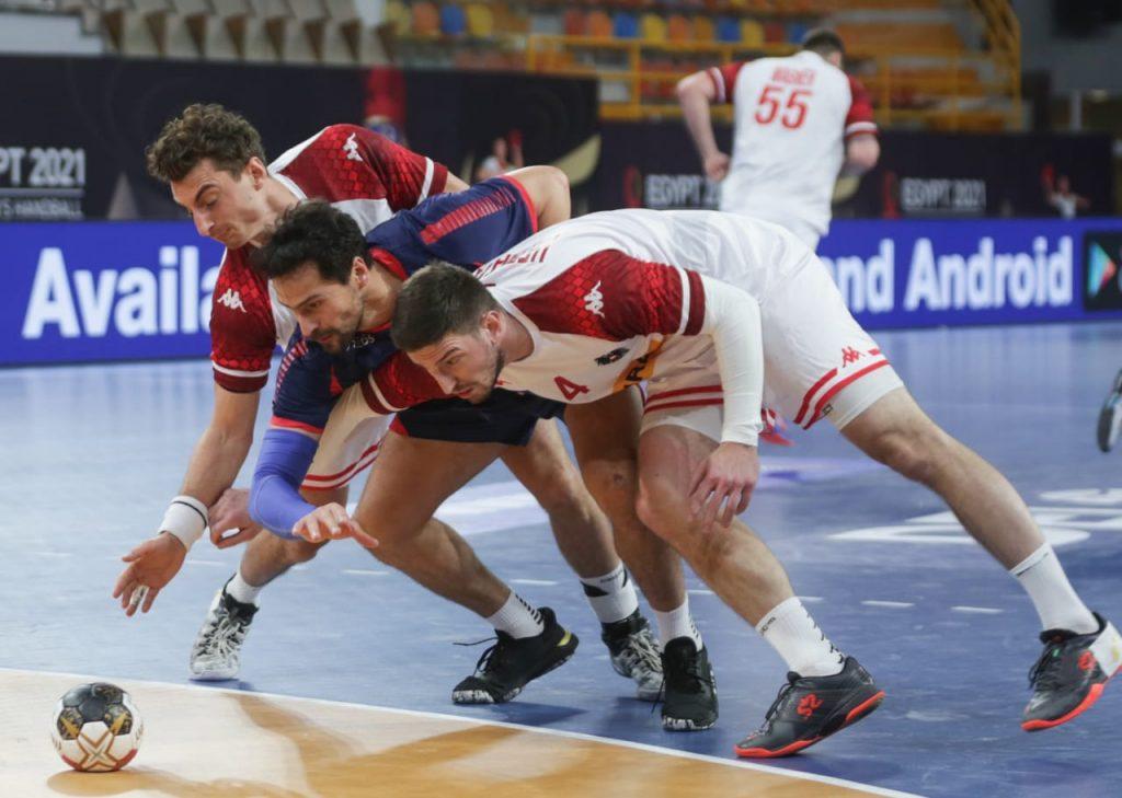 PODCAST | Santiago 2023: Las gestiones para afinar la infraestructura deportiva y la derrota de la Selección de Balonmano ante Austria