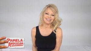 Amor en tiempos de coronavirus: Pamela Anderson se casó en privado con su guardaespaldas