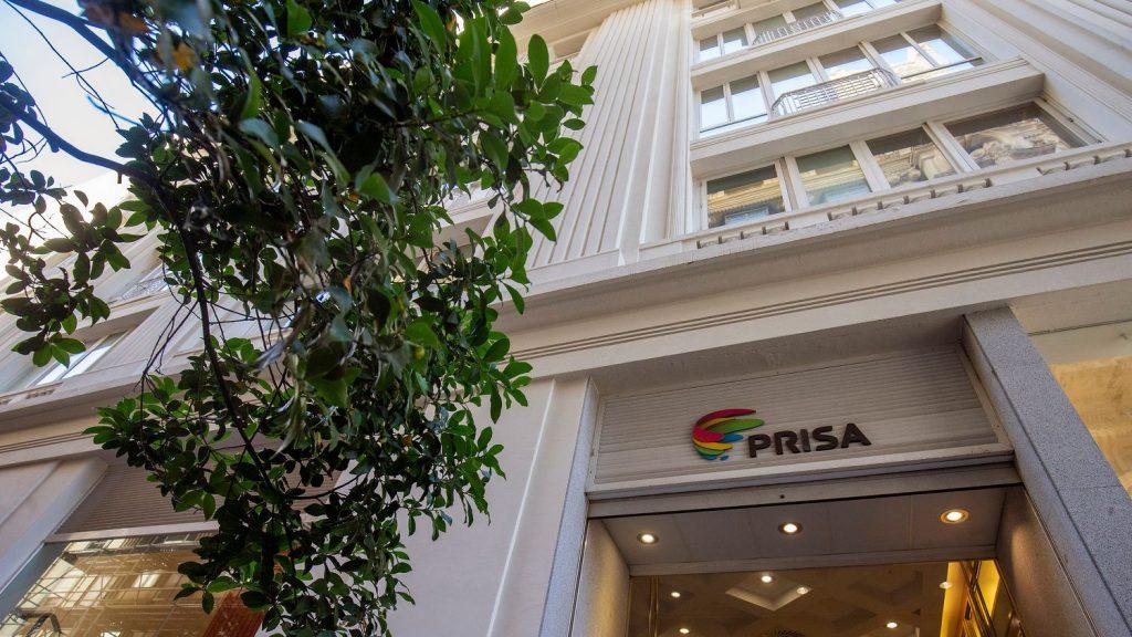 Grupo Vivendi compra el 7,6% del capital de PRISA