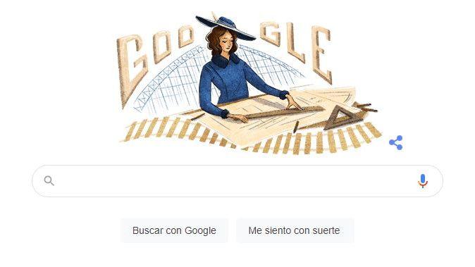 ¿A quién homenajeó Google?: Esta la historia de Justicia Espada Acuña