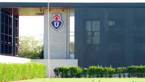 Universidad de Chile firmó acuerdo de cooperación mutua con el Club de Fútbol Profesional