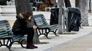 Portugal al límite: Gobierno analiza enviar pacientes con Covid a otros países