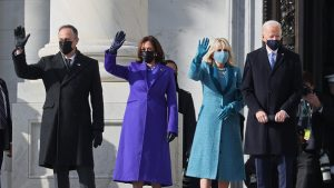 Minuto a Minuto: Joe Biden y Kamala Harris juran como presidente y vicepresidenta de Estados Unidos
