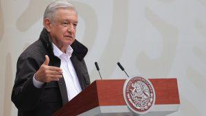 """Presidente de México confirmó que tiene Covid-19: """"Los síntomas son leves"""""""