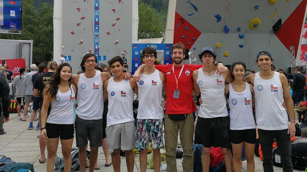 PODCAST | Santiago 2023: El estreno de la escalada en los Panamericanos