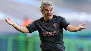 Asistente de Pep Guardiola en el City sería uno de los candidatos favoritos para asumir en la Roja