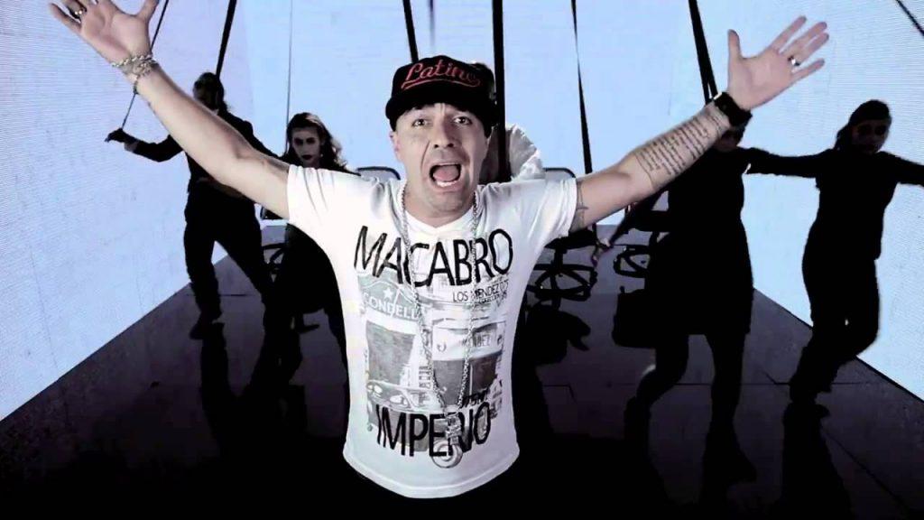 """DJ Méndez, Kidd Tetoon y El futuro fuera de órbita se unirán en el remix de """"Chiki Chiki"""""""