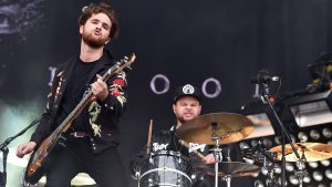 Royal Blood está de vuelta: Lanzarán un nuevo álbum en abril