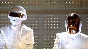 Las ventas digitales de Daft Punk se dispararon tras anunciar su separación