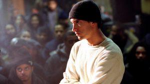"""¡Gran logro! """"Lose Yourself"""" de Eminem alcanzó las mil millones de reproducciones en Spotify"""