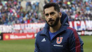 """Johnny Herrera disparó con todo en contra de Azul Azul: """"A mi me quisieron hacer saber que Hernán Caputto me quería fuera y era mentira"""""""