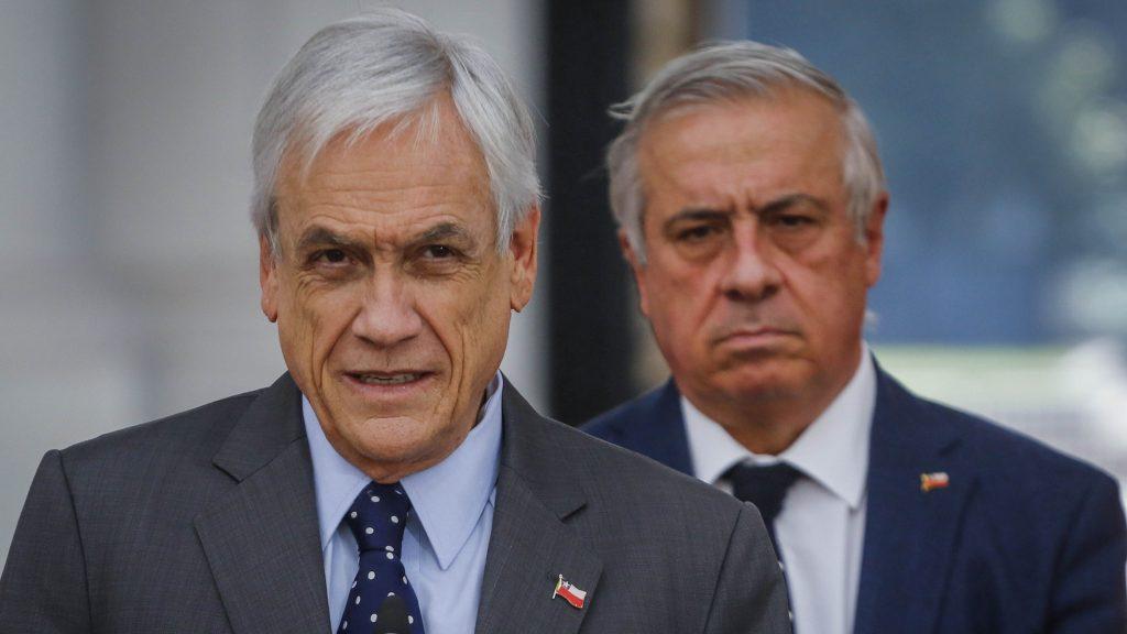 """Jaime Mañalich negó ser asesor del Presidente Piñera y criticó """"el nivel"""" de quienes le recomiendan acciones contra la pandemia"""