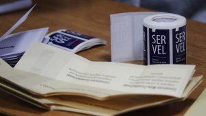 Coronavirus: Gobierno ingresó al Senado reforma constitucional para realizar las elecciones de abril en dos días consecutivos