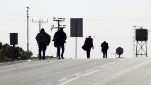 ONG denunció nuevas detenciones ilegales y arbitrarias de ciudadanos extranjeros para su expulsión