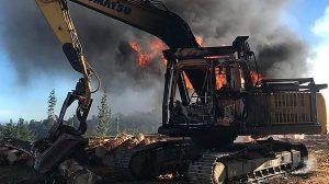 Gobierno no descartó decretar estado de sitio en macrozona sur tras hechos de violencia en rutas
