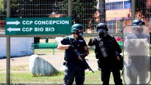 Tío abuelo de Tomás Bravo estará con custodia las 24 horas y aislado en cárcel de Concepción hasta ser formalizado