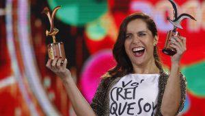 Noches de Humor de CHV traerá de regreso el exitoso show de Natalia Valdebenito en Viña 2016