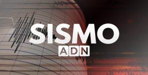 Temblor magnitud 5.1 se registró este lunes 8 de marzo en la zona central