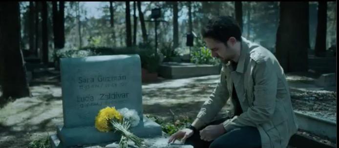 """""""¿Quién mató a Sara?"""": Netflix entregó el primer avance de la serie creada por José Ignacio Valenzuela"""