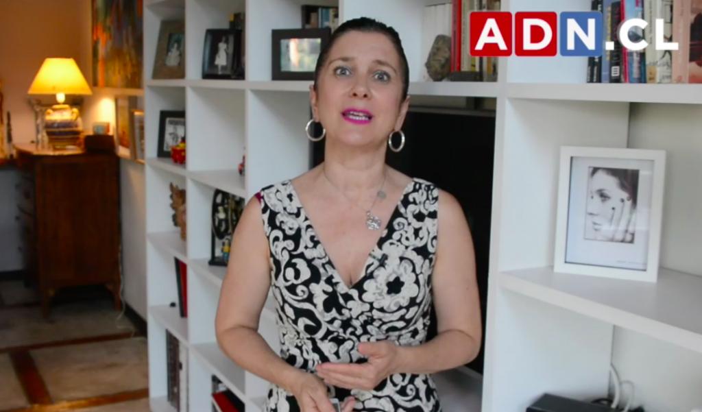 Mirna Schindler: El diálogo es el camino