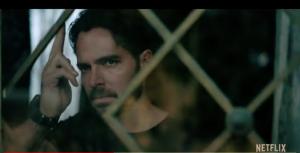 """Netflix presentó el trailer de ¿Quién Mató a Sara?, la serie escrita por José Ignacio """"Chascas"""" Valenzuela"""