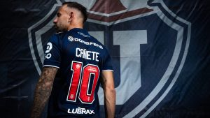 """Marcelo Cañete reveló que en Colo Colo también lo querían: """"Estuvieron hablando, pero no con el interés real que mostró la 'U'"""""""