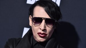 """Nueva denuncia contra Marilyn Manson: Actriz aseguró que tuvo encuentros """"emocionalmente abusivos"""""""