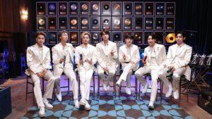 """""""Me dieron mil años de vida"""": Revisa las alocadas reacciones que dejó el MTV Unplugged de BTS"""