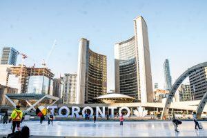 Toronto decidió cancelar todos los eventos al aire libre hasta julio por la pandemia del coronavirus