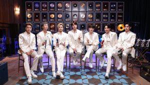 Será su debut en el formato: dónde y a qué hora ver el MTV Unplugged de BTS