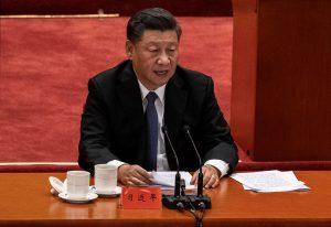"Xi Jinping asegura que China logró un ""completo éxito"" en la lucha contra la pobreza extrema"