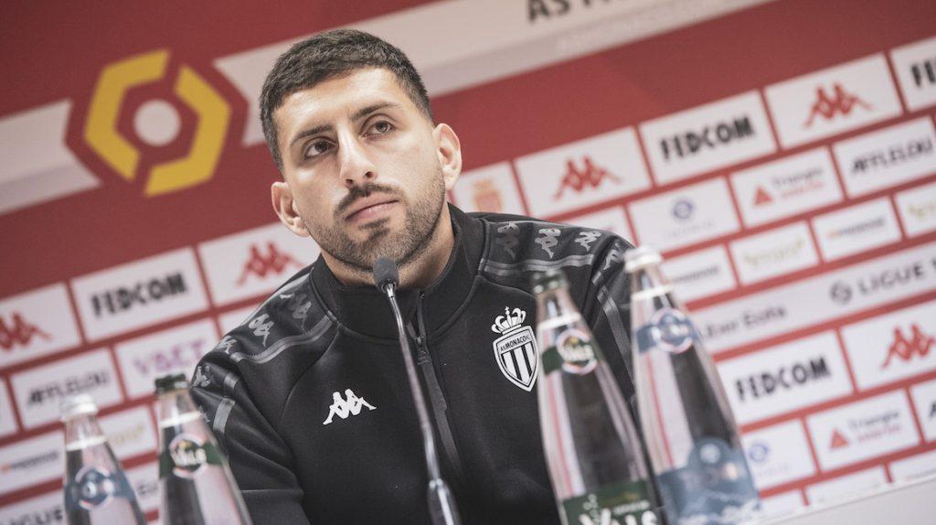 "Guillermo Maripán: ""Me gustaría seguir marcando más goles"""