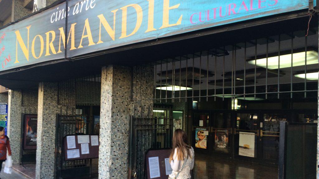 """En """"Ciudadano a Pata"""": Un recorrido por las salas de cine arte"""