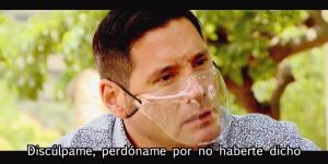 """Dramático episodio: Pancho Saavedra reveló cuándo regresa """"Contra Viento y Marea"""""""