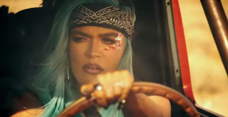 Del reggaeton al... ¿pop?: La extraña colaboración de Karol G con Anuel AA y J Balvin