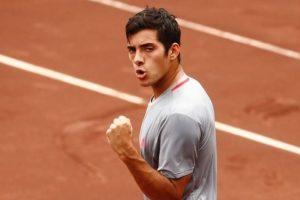 Apuestas dan a Garin como el segundo favorito para adjudicarse el ATP de Buenos Aires