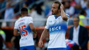 """Fuenzalida lanza potente mensaje luego que le quitaran el cupo directo de ascenso a la Segunda División Profesional: """"Respetemos nuestro fútbol"""""""