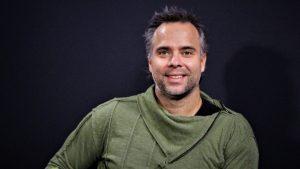 Fernando González anunció que será padre por segunda vez
