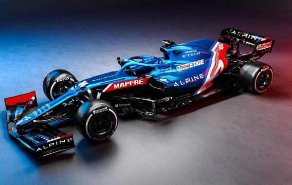 En Barhéin y con sorpresas arranca la Fórmula 1
