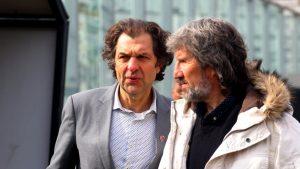 No sería Morón: el candidato que se perfila para asumir como gerente técnico de Colo-Colo