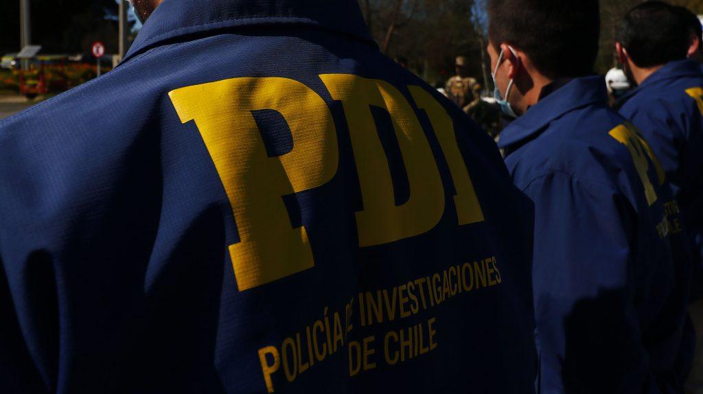 Dos PDI fueron condenados por haberse quedado con parte del botín de un robo: los descubrieron tras pericia a unas zapatillas